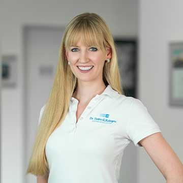 Dr. Louisa Werberich